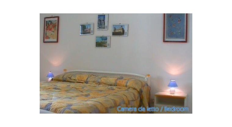 TurismoInCilento.it - B&B,Casevacanze,Hotel - Villa Ferrara - Appartamenti Palinuro - 5209 e677d APPARTAMENTO VACANZE CENTOLA PALINURO VILLA FERRARA 01