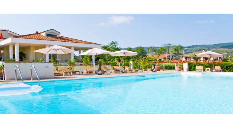 TurismoInCilento.it - B&B,Casevacanze,Hotel - Villa Liberti - 5211 villa liberti castellabate villa liberti 076