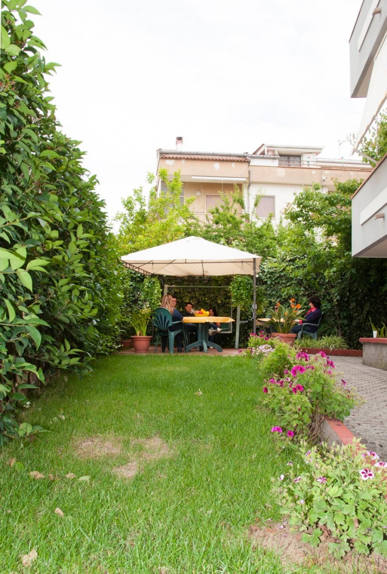 TurismoInCilento.it - B&B,Casevacanze,Hotel - Bed and Breakfast Marlé - 5237 Bed and breakfast Agropoli B&B Marlè 03