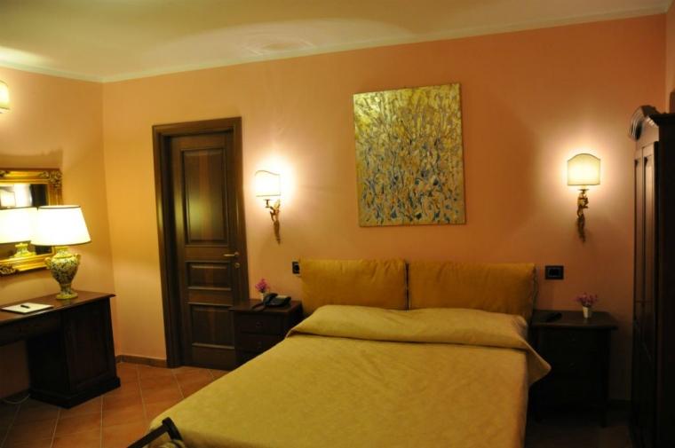 TurismoInCilento.it - B&B,Casevacanze,Hotel - Hotel Sgroi Ristorante Luisa Sanfelice - 5238 hotel sgroi ristorante luisa sanfelice laureana cilento DSC 0391.JPG