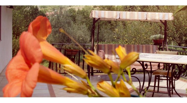 TurismoInCilento.it - B&B,Casevacanze,Hotel - BB Grekus - 5241 bb grekus pertosa 2