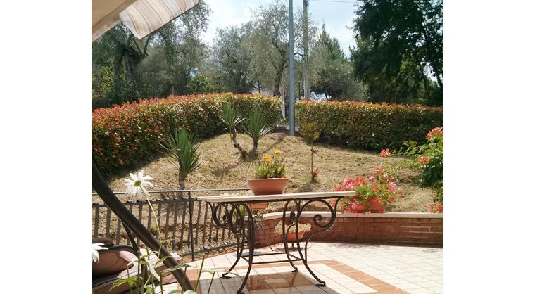 TurismoInCilento.it - B&B,Casevacanze,Hotel - BB Grekus - 5241 bb grekus pertosa Terrazzo 2