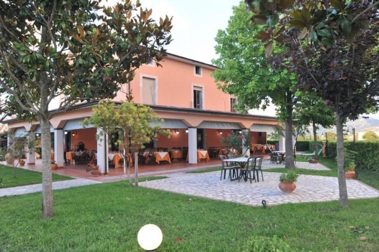 TurismoInCilento.it - B&B,Casevacanze,Hotel - Agriturismo San Raphael - 5243 agri1