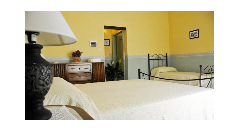 TurismoInCilento.it - B&B,Casevacanze,Hotel - Aurora - 5521 aurora castellabate camera leucosia 4