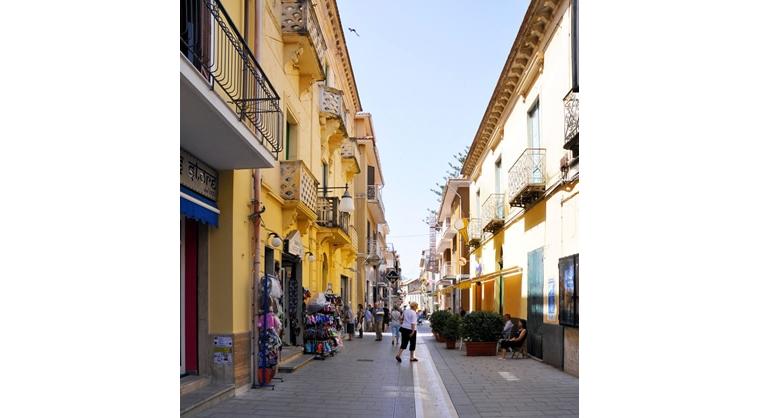 TurismoInCilento.it - B&B,Casevacanze,Hotel - Aurora - 5521 aurora castellabate esterne 1