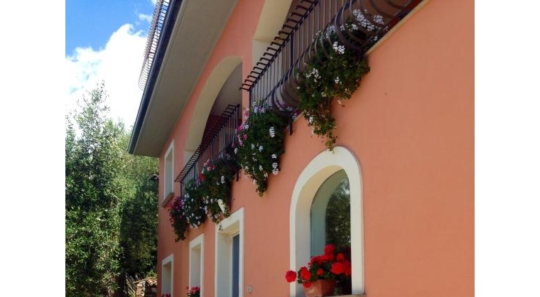 TurismoInCilento.it - B&B,Casevacanze,Hotel - Villa Santa Sofia -