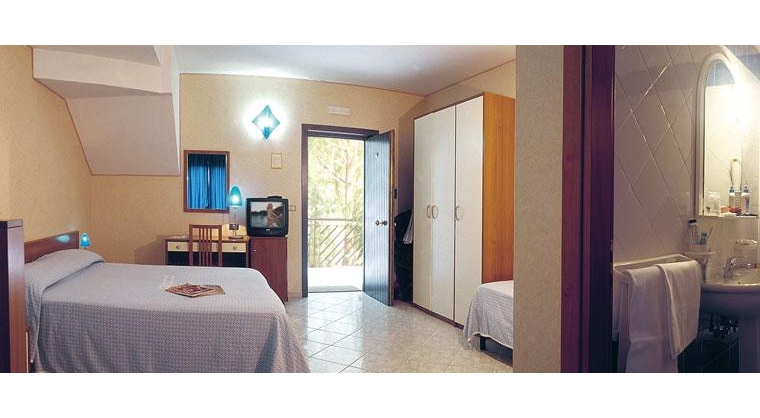 TurismoInCilento.it - B&B,Casevacanze,Hotel - Hotel Village Marina - 5715 hotel village marina capaccio 001