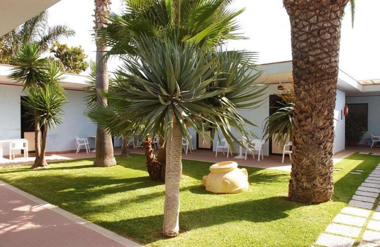 TurismoInCilento.it - B&B,Casevacanze,Hotel - Hotel Village Marina - 5715 hotel village marina capaccio 002
