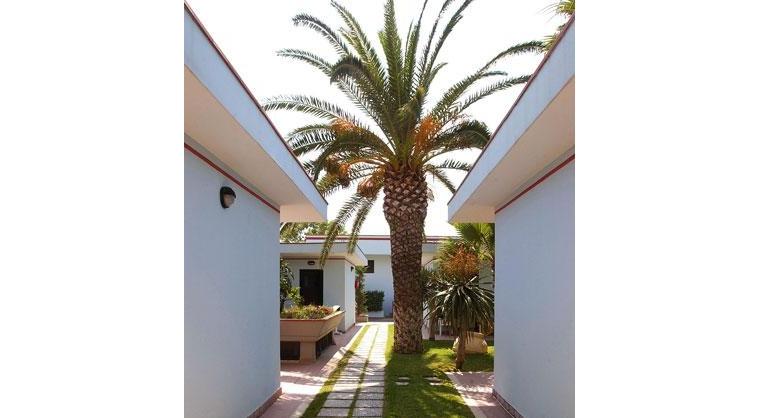 TurismoInCilento.it - B&B,Casevacanze,Hotel - Hotel Village Marina - 5715 hotel village marina capaccio 003
