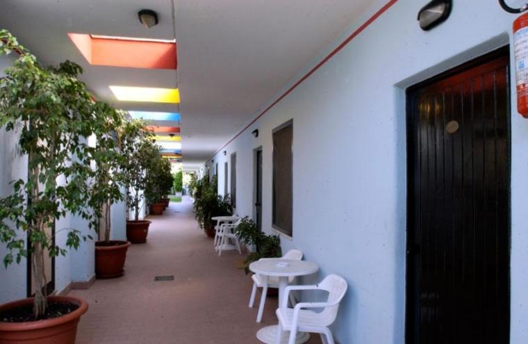 TurismoInCilento.it - B&B,Casevacanze,Hotel - Hotel Village Marina - 5715 hotel village marina capaccio 004