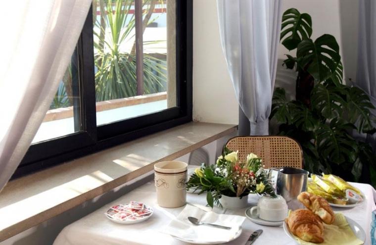 TurismoInCilento.it - B&B,Casevacanze,Hotel - Hotel Village Marina - 5715 hotel village marina capaccio 005