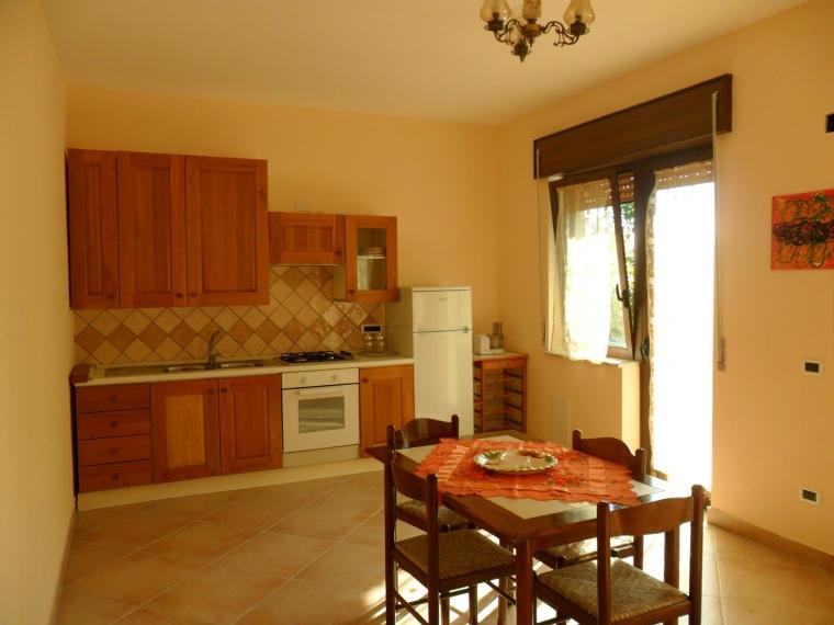 TurismoInCilento.it - B&B,Casevacanze,Hotel - B & B Le Querce - 5734 b b le querce centola SAM 2451.JPG