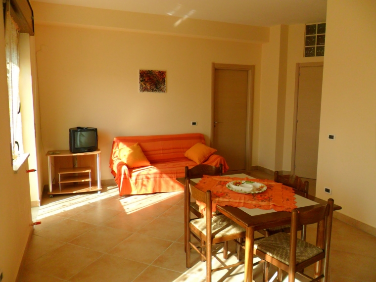 TurismoInCilento.it - B&B,Casevacanze,Hotel - B & B Le Querce - 5734 b b le querce centola SAM 2452.JPG