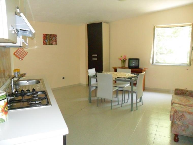 TurismoInCilento.it - B&B,Casevacanze,Hotel - B & B Le Querce - 5734 b b le querce centola SAM 2465.JPG