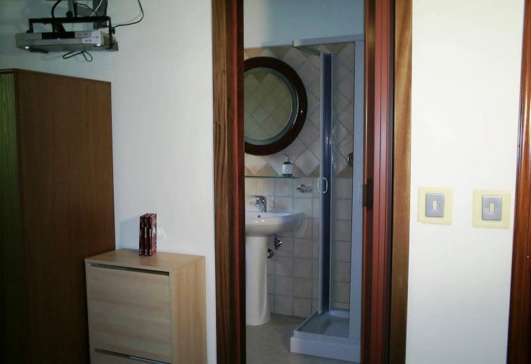 TurismoInCilento.it - B&B,Casevacanze,Hotel - B & B Le Querce - 5734 b b le querce centola bagno1.JPG