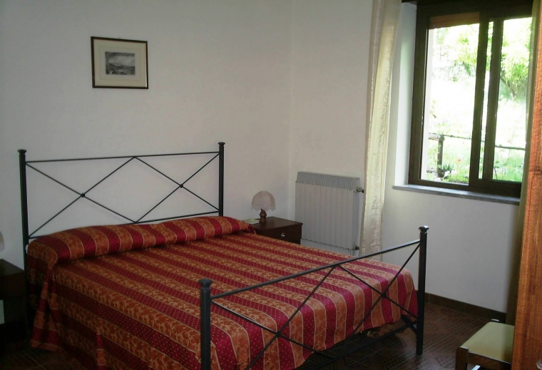 TurismoInCilento.it - B&B,Casevacanze,Hotel - B & B Le Querce - 5734 b b le querce centola camera1.JPG
