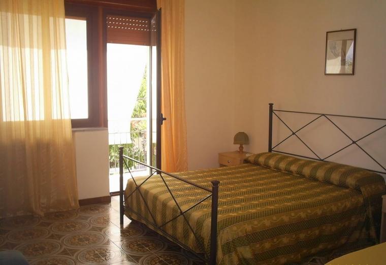 TurismoInCilento.it - B&B,Casevacanze,Hotel - B & B Le Querce - 5734 b b le querce centola camera2b.JPG