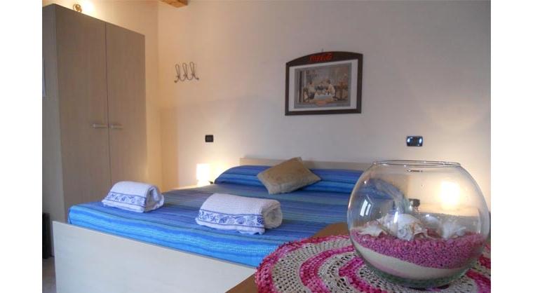 TurismoInCilento.it - B&B,Casevacanze,Hotel - Il Giardino Segreto - 5735 il giardino segreto ogliastro cilento pergola1