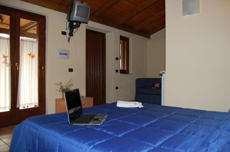 TurismoInCilento.it - B&B,Casevacanze,Hotel - Hotel Bolivar - 5740 Hotel Camerota cilento Bolivarvillini 3 2010 20