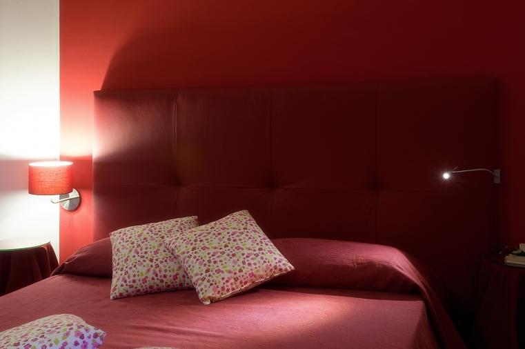 TurismoInCilento.it - B&B,Casevacanze,Hotel - Aurora - 5743 aurora laureana cilento Camera Bordeaux 2 BedandBreakfast Laureana Cilento