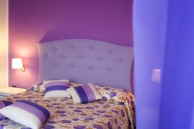 TurismoInCilento.it - B&B,Casevacanze,Hotel - Aurora - 5743 aurora laureana cilento Camera Glicine 1 BedandBreakfast Laureana Cilento