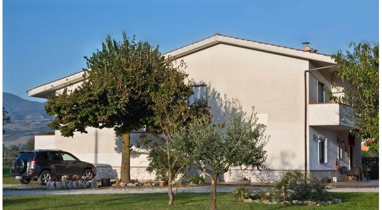TurismoInCilento.it - B&B,Casevacanze,Hotel - Il Tiglio - 5744 il tiglio padula foto 1