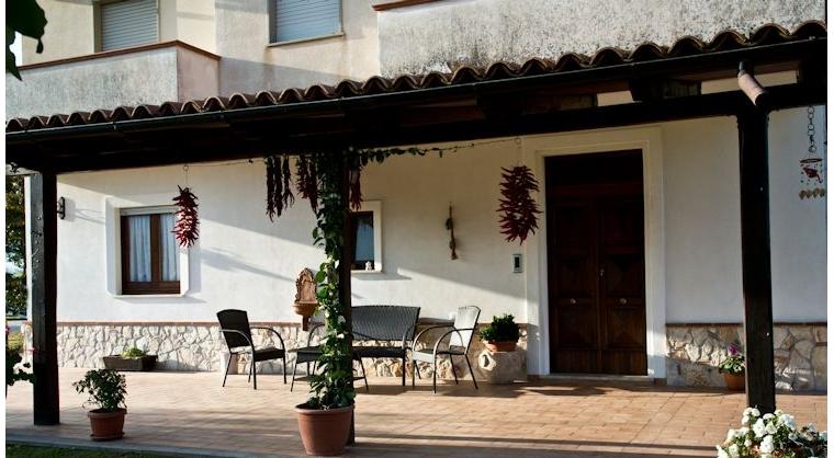 TurismoInCilento.it - B&B,Casevacanze,Hotel - Il Tiglio - 5744 il tiglio padula foto 2