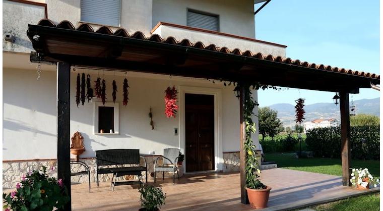 TurismoInCilento.it - B&B,Casevacanze,Hotel - Il Tiglio - 5744 il tiglio padula foto 3