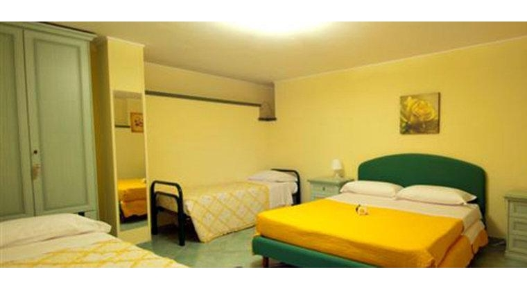 TurismoInCilento.it - B&B,Casevacanze,Hotel -  Villa Gorga - 5764  villa gorga castellabate a1