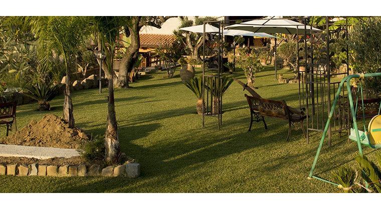 TurismoInCilento.it - B&B,Casevacanze,Hotel -  Villa Gorga - 5764  villa gorga castellabate a11