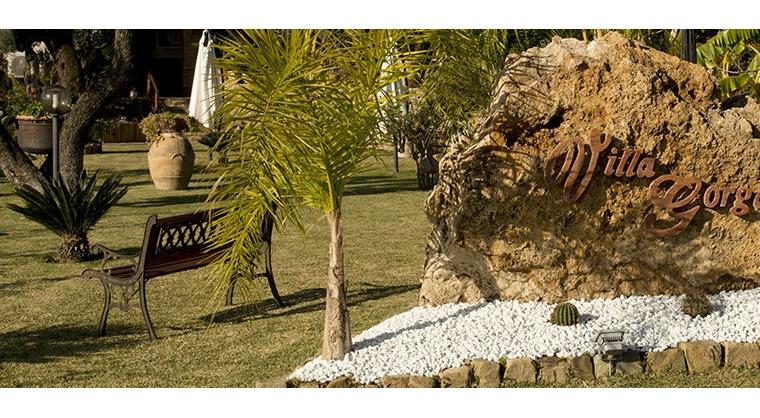 TurismoInCilento.it - B&B,Casevacanze,Hotel -  Villa Gorga - 5764  villa gorga castellabate a234