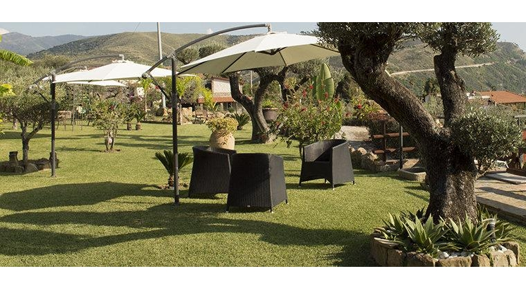TurismoInCilento.it - B&B,Casevacanze,Hotel -  Villa Gorga - 5764  villa gorga castellabate a8
