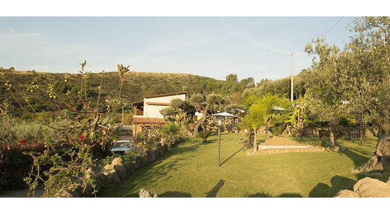 TurismoInCilento.it - B&B,Casevacanze,Hotel -  Villa Gorga - 5764  villa gorga castellabate a9