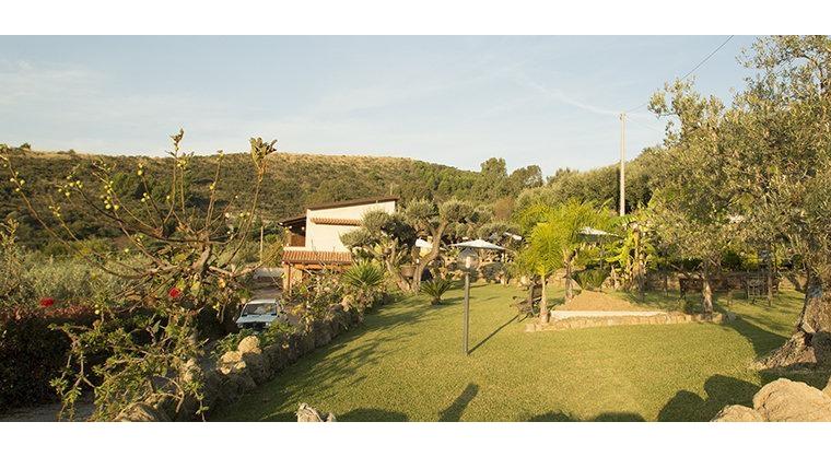 TurismoInCilento.it - B&B,Casevacanze,Hotel -  Villa Gorga - 5764  villa gorga castellabate a9