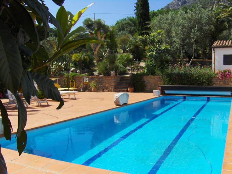 TurismoInCilento.it - B&B,Casevacanze,Hotel - Giardino Dionysos - 5784 giardino dionysos giugnano 1