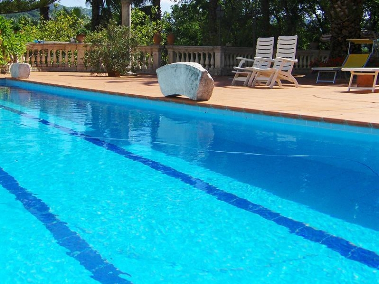 TurismoInCilento.it - B&B,Casevacanze,Hotel - Giardino Dionysos - 5784 giardino dionysos giugnano 2