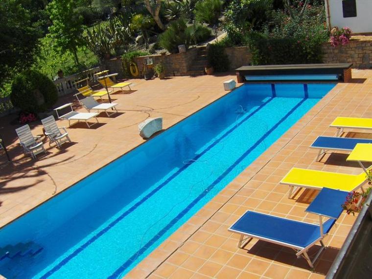 TurismoInCilento.it - B&B,Casevacanze,Hotel - Giardino Dionysos - 5784 giardino dionysos giugnano 3