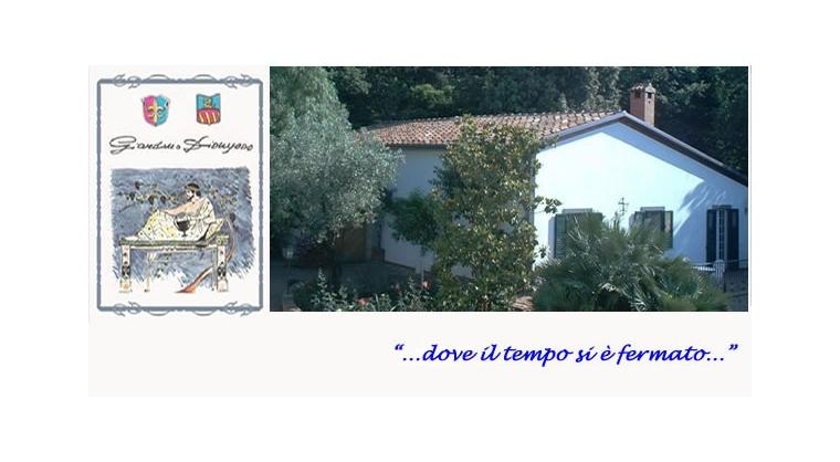 TurismoInCilento.it - B&B,Casevacanze,Hotel - Giardino Dionysos - 5784 giardino dionysos giugnano 5784 giardino dionysos giugnano slide1