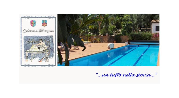 TurismoInCilento.it - B&B,Casevacanze,Hotel - Giardino Dionysos - 5784 giardino dionysos giugnano 5784 giardino dionysos giugnano slide2