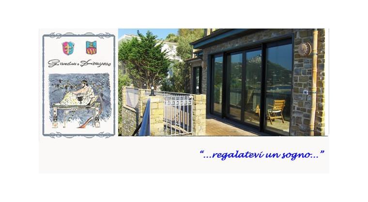 TurismoInCilento.it - B&B,Casevacanze,Hotel - Giardino Dionysos - 5784 giardino dionysos giugnano 5784 giardino dionysos giugnano slide3