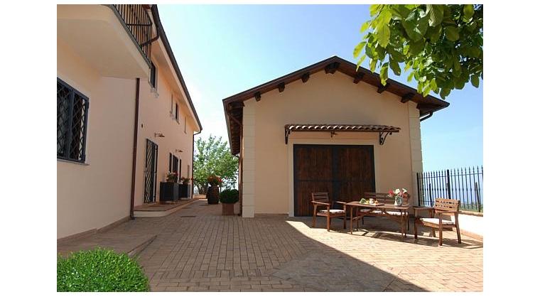 TurismoInCilento.it - B&B,Casevacanze,Hotel - Poggio San Nicola - 5785 2ce0d B B TORTORELLA CILENTO POGGIO SAN NICOLA 02