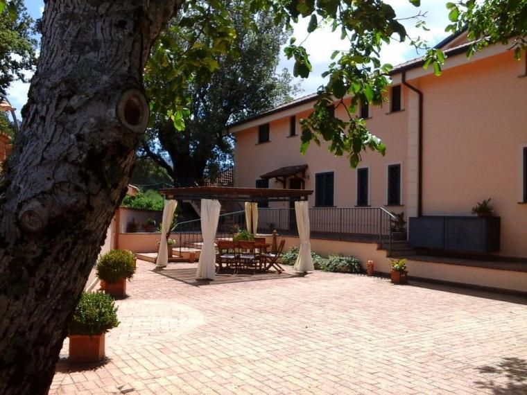 TurismoInCilento.it - B&B,Casevacanze,Hotel - Poggio San Nicola - 5785 8dd17 B B TORTORELLA CILENTO POGGIO SAN NICOLA 01