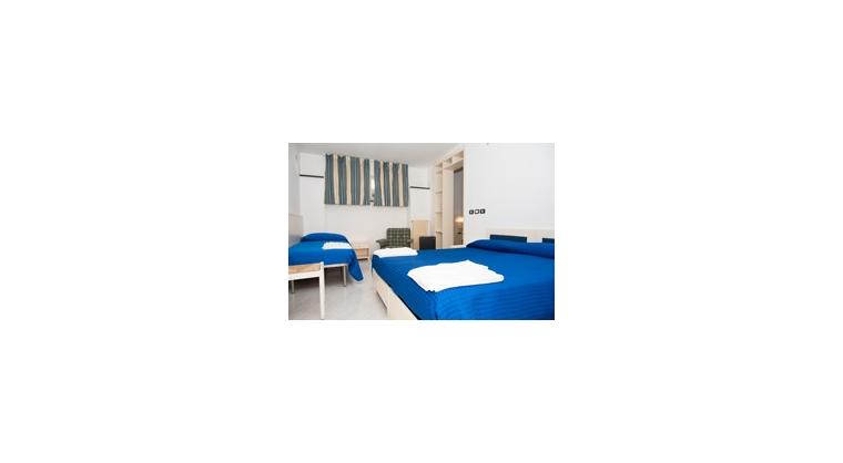 TurismoInCilento.it - B&B,Casevacanze,Hotel - B&B Anna - 5786 bb anna agropoli camera azzurra
