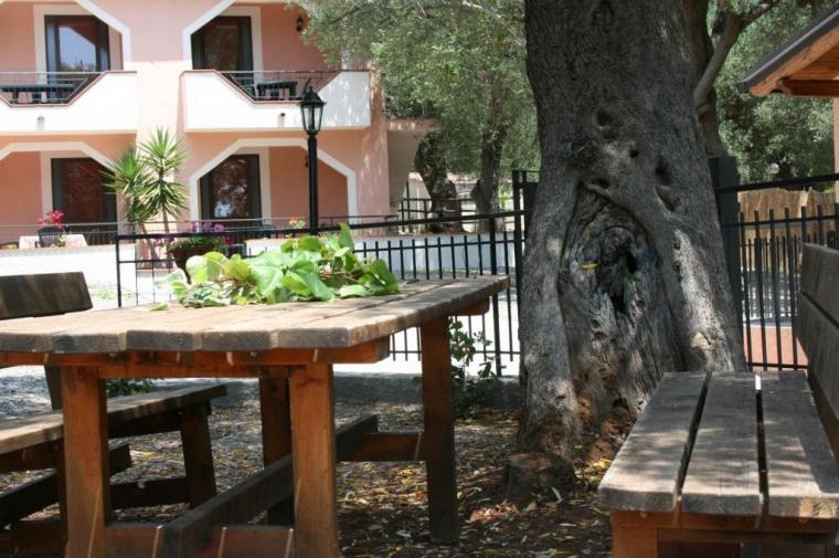 TurismoInCilento.it - B&B,Casevacanze,Hotel - Residence San Domenico - 5790 1bc56 Residence Marina di Camerota San Domenico 05