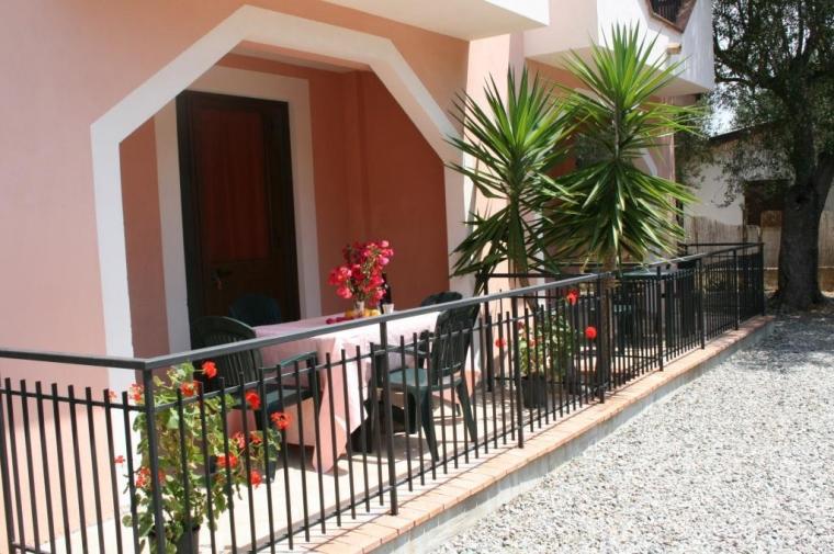 TurismoInCilento.it - B&B,Casevacanze,Hotel - Residence San Domenico - 5790 ada25 Residence Marina di Camerota San Domenico 02
