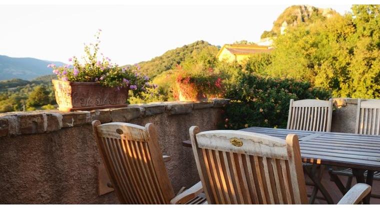 TurismoInCilento.it - B&B,Casevacanze,Hotel - La Zizzania e il Mandarino - 5797 cc1cb AFFITTACAMERE CILENTO ROCCAGLORIOSA  LA ZIZZANIA E IL MANDARINO 05