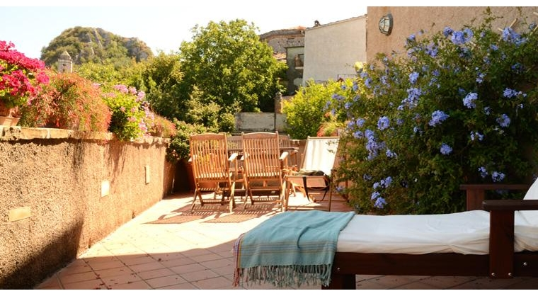 TurismoInCilento.it - B&B,Casevacanze,Hotel - La Zizzania e il Mandarino - 5797 f322b AFFITTACAMERE CILENTO ROCCAGLORIOSA  LA ZIZZANIA E IL MANDARINO 06  2