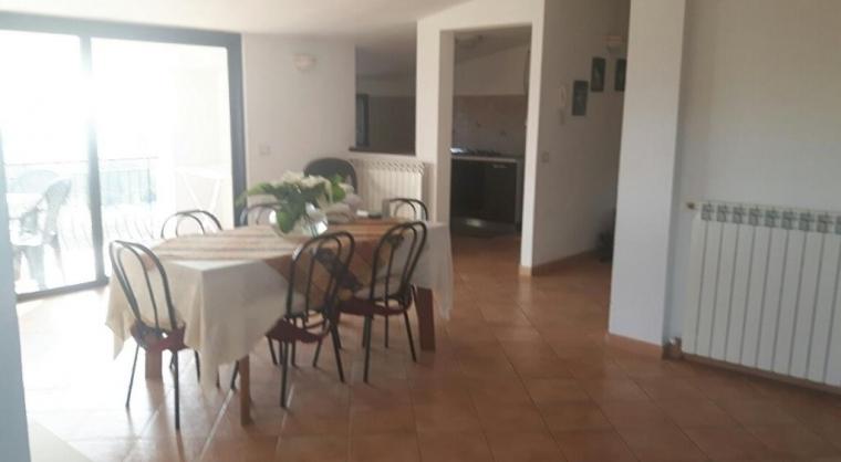 TurismoInCilento.it - B&B,Casevacanze,Hotel - Apollonia - sala