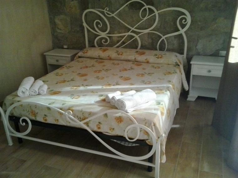 TurismoInCilento.it - B&B,Casevacanze,Hotel - B&B Incanto del Mare Palinuro - 5808 bb incanto del mare palinuro pisciotta camera1.2 (1)
