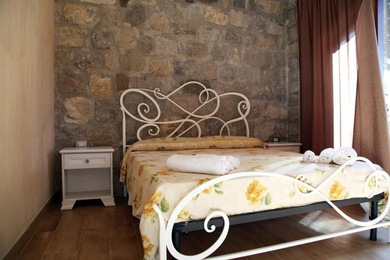 TurismoInCilento.it - B&B,Casevacanze,Hotel - B&B Incanto del Mare Palinuro - 5808 bb incanto del mare palinuro pisciotta camera1